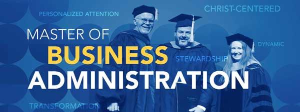 Escuela de negocios de Administración de Empresas