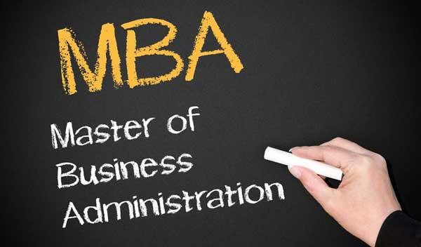 Estudiar MBA estadounidense de primer nivel
