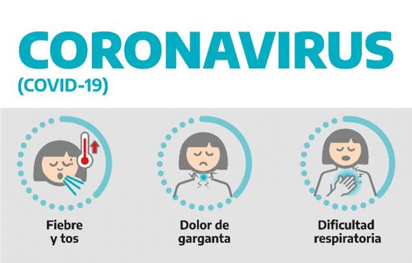 Definición de enfermedad covid-19