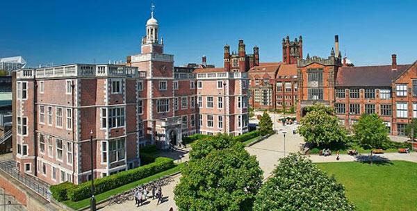 Universidad de Newcastle