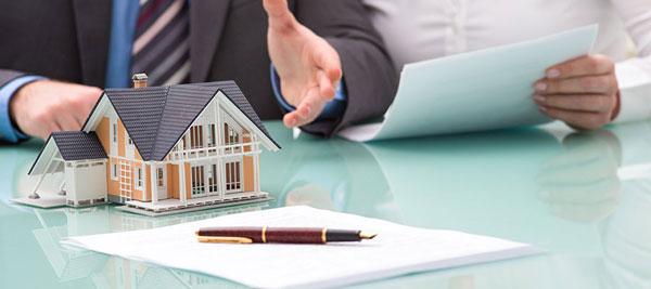 Financiamiento inmobiliario