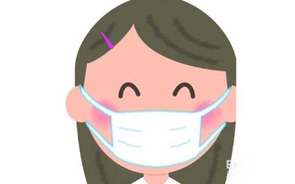 Prevención efectiva usando una máscara