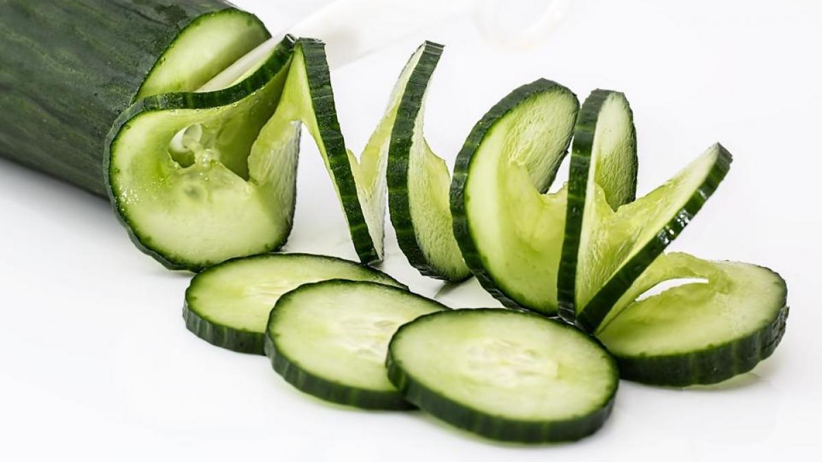 Pepinos nutritivos para adelgazar y mejorar tu salud