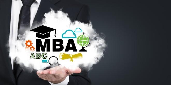 MBA Education Center