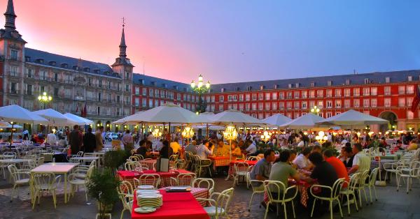Beneficios de hacer un MBA en España 1