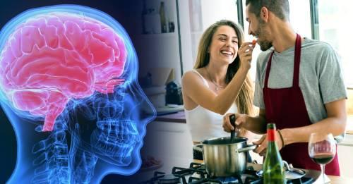 Cocinar te ayuda a liberar estrés y beneficia la salud - Estudios lo prueban