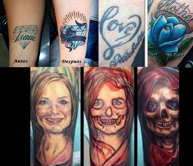 Descubre por qué no debes hacerte un tatuaje con tu pareja