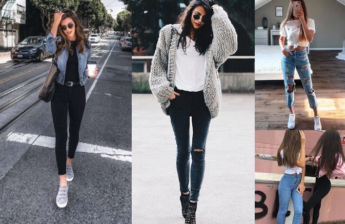 Descubre qué expresa la ropa ajustada en las mujeres y porqué los hombres la aman
