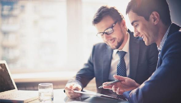 EMBA - Qué es un Executive MBA