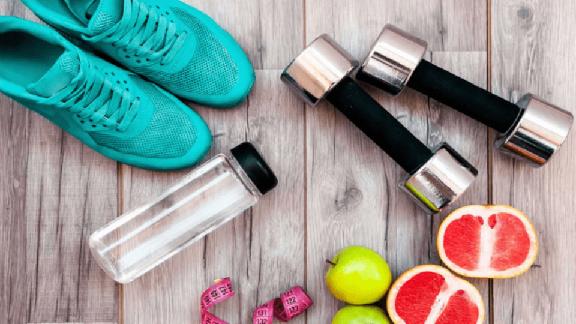 El mundo fitness y la belleza femenina
