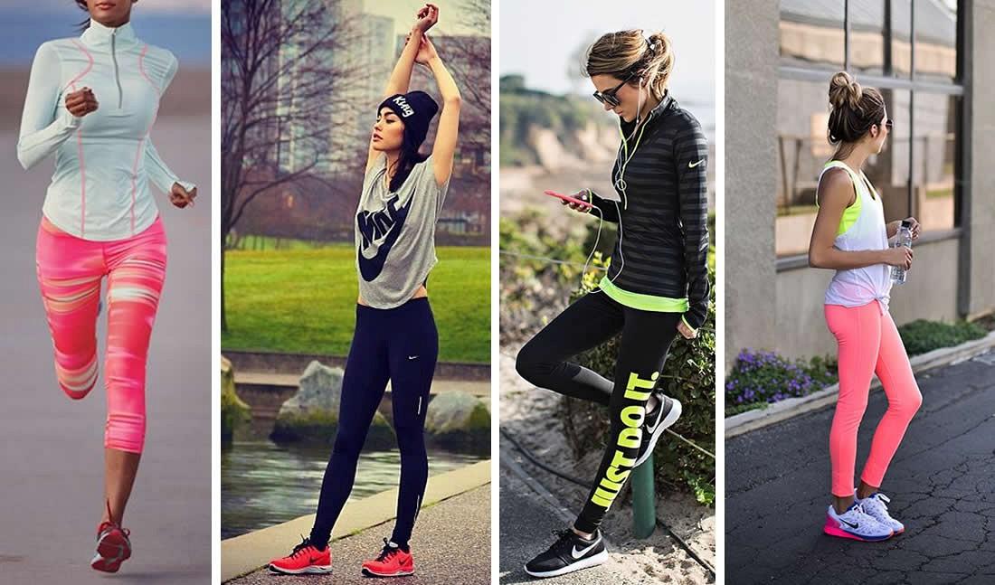 Por qué es importante elegir la ropa adecuada para hacer ejercicio