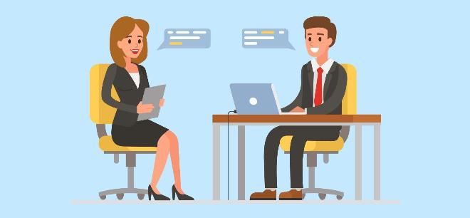12 puntos claves para triunfar en una entrevista de MBA 3