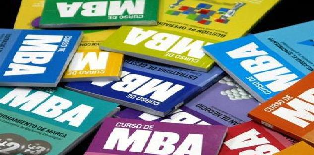 libros que todo estudiante de MBA debe tener en cuenta 1