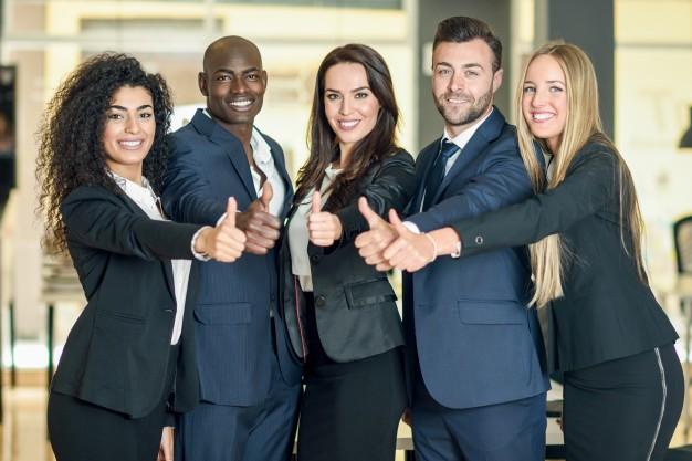 Logra tus metas realizando un MBA