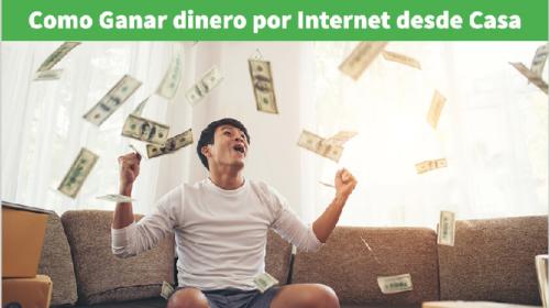 Trading Nueva forma de ganar dinero desde casa