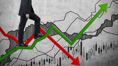 Efectos de la volatilidad en el mercado de Forex